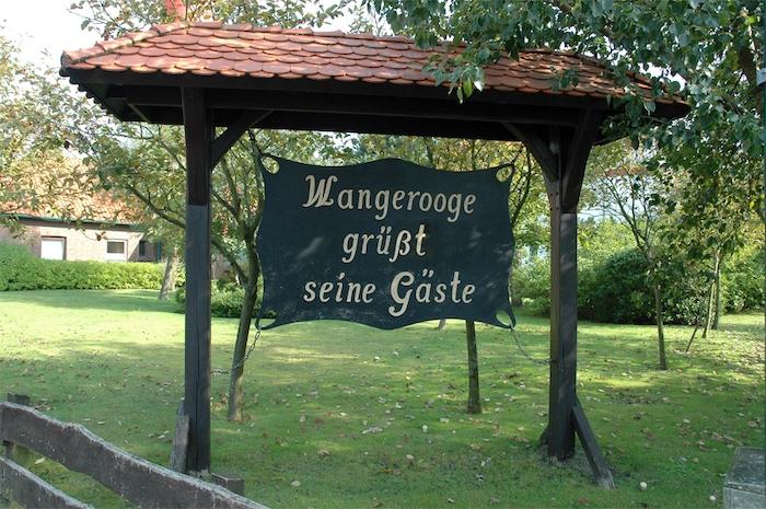 Wangerooge grüßt seine Gäste