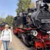 historische Fichtelbergbahn