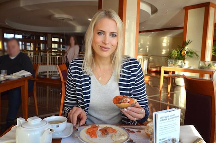Bloggerin Elischeba Wilde
