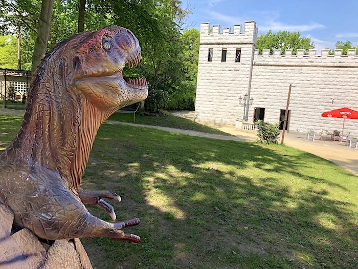 Dino Park Metelen Erfahrungsbericht