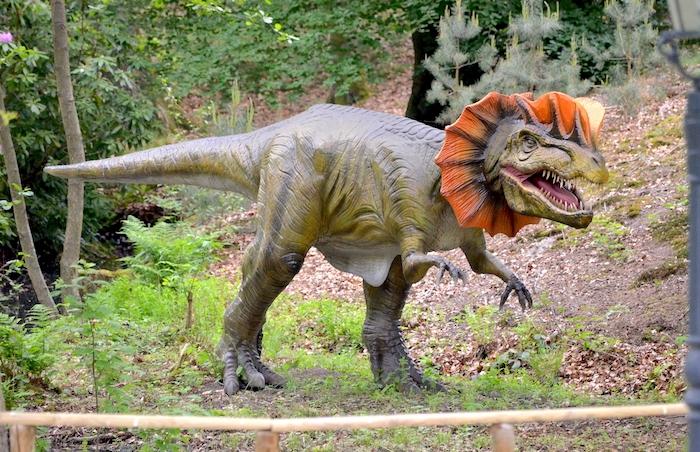 Dinopark in NRW