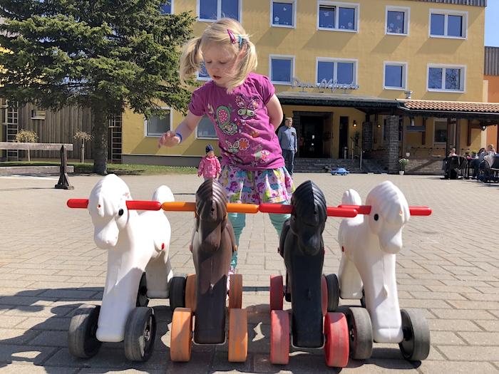 Familienurlaub im Erzgebirge – Elldus Resort family & spa mit Ausflugstipps
