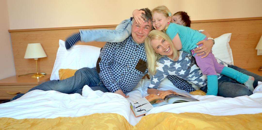 Familienblog von Elischeba