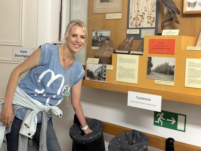 letzter Sonntag im Monat im Naturkundemuseum freier Eintritt
