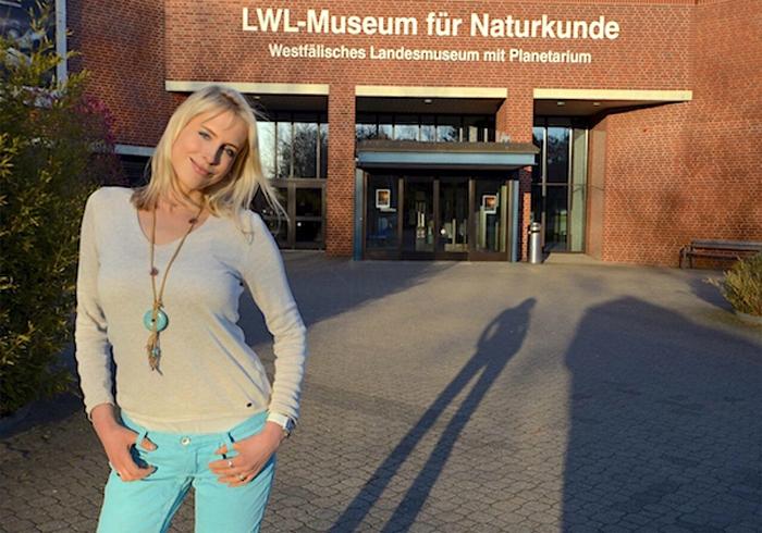 Museum für Naturkunde