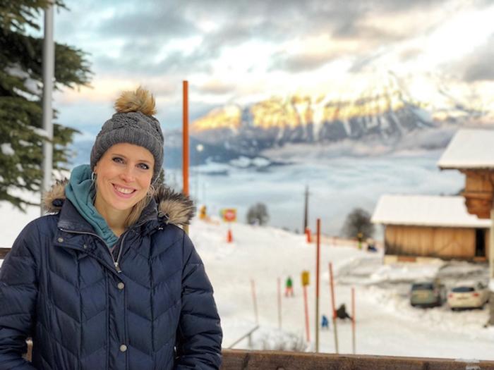 Urlaub in Österreich – der Wilde Kaiser im Winter