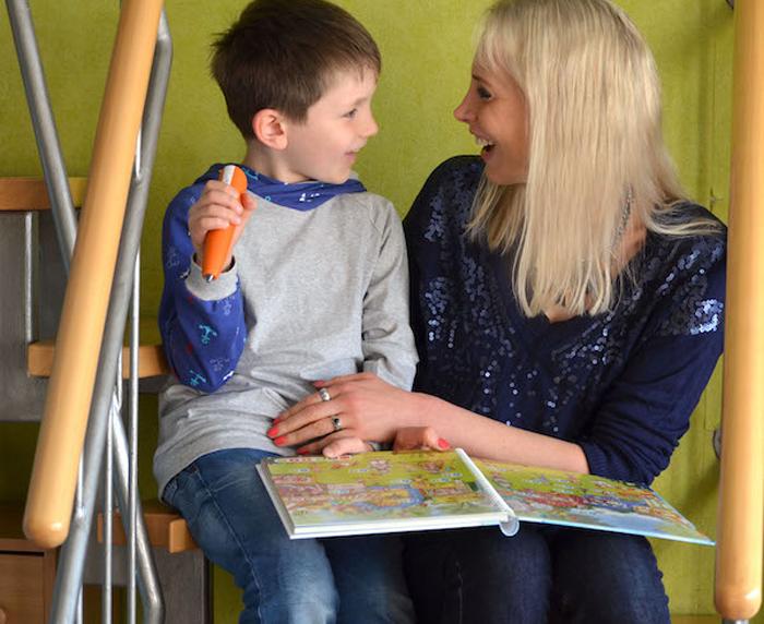 tiptoi® CREATE  – Geschenkidee für kreative Kinder