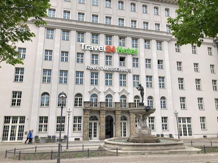 Travel24 Hotel Leipzig