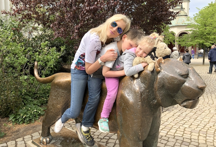 Ein Wochenende mit Kindern in Leipzig - Tipps und Erfahrungen