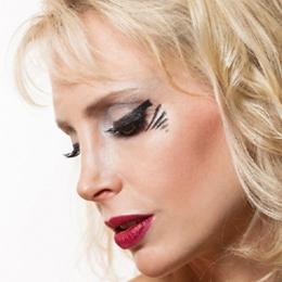 Elischeba Wilde - Portrait - Crazy Makeup