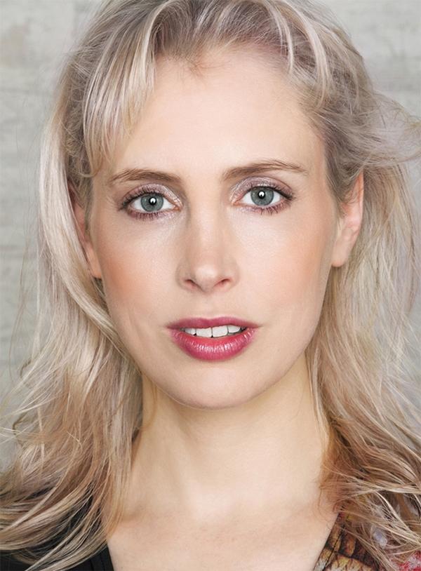 Elischeba Wilde - Portrait