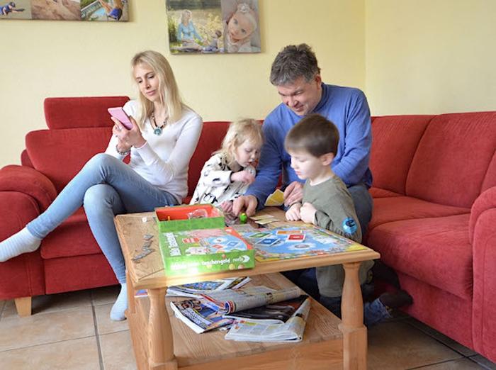 Family Blogger