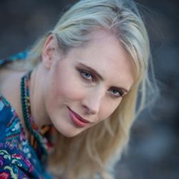 Elischeba Wilde - Portrait in den Dünen