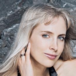 Elischeba Wilde - Portrait - edel