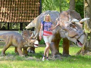 Erfahrungen Dino Zoo Metelen – lohnt sich der Weg?