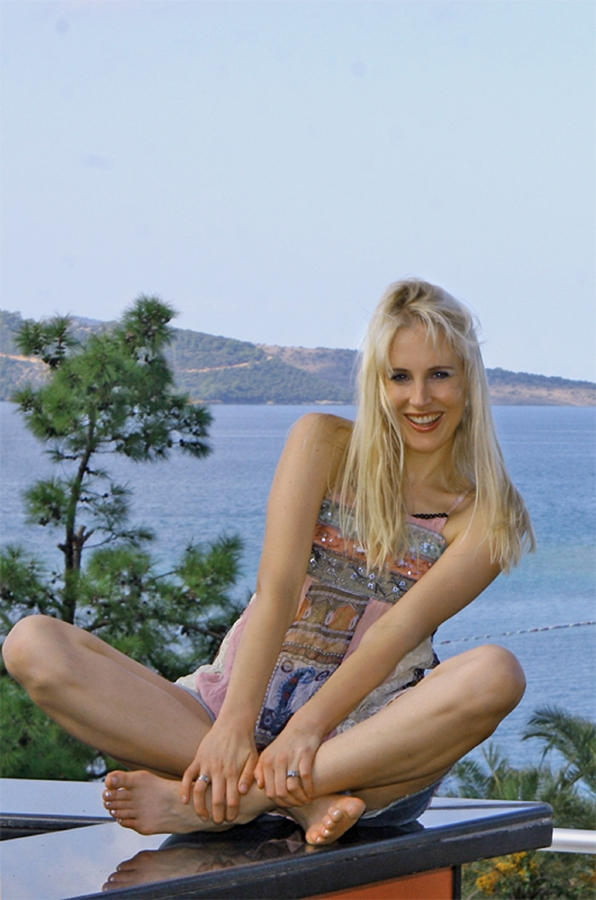 Elischebas Lifestyle Shooting in Bodrum