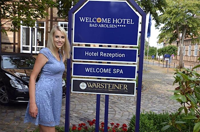 Nordhessen mit Kindern – Welcome Hotel Bad Arolsen