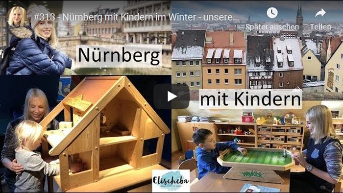 ElischebaTV_313 Nürnberg mit Kindern im Winter