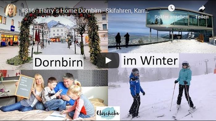 ElischebaTV_316 Dornbirn im Winter