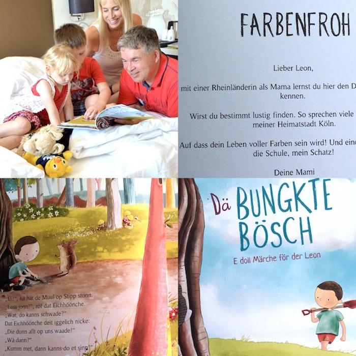 Librio - individualisertes Kinderbuch