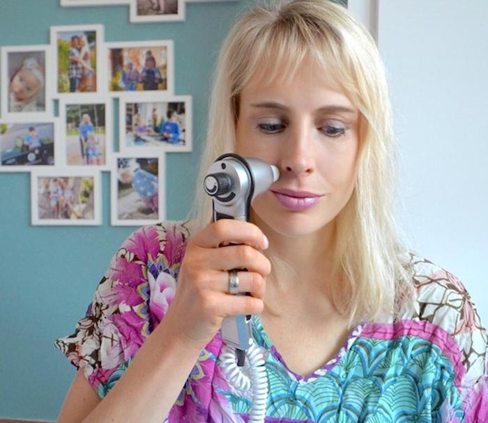 Elischeba testet Beauty Tipps