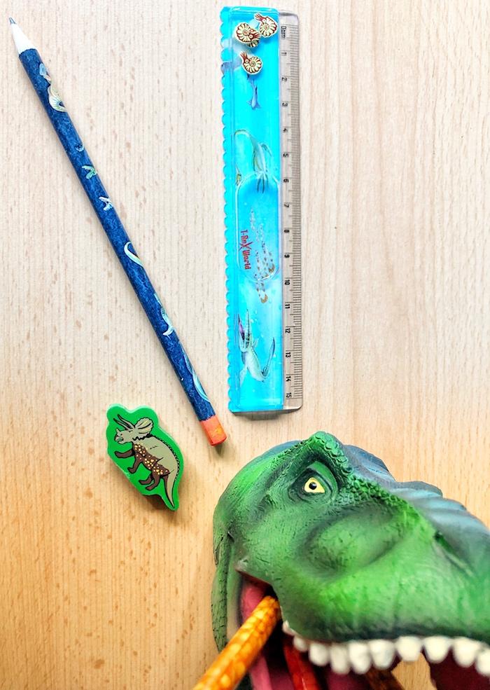 Dinosaurier fürs Kinderzimmer