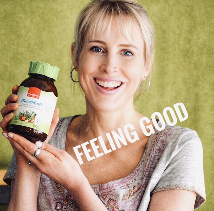 Feeling Good Wellness Wurzelkraft