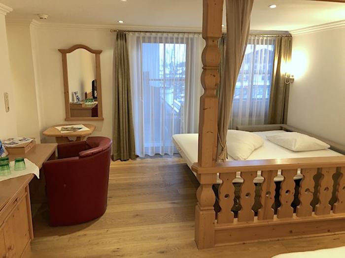 Hotelzimmer Room Tour