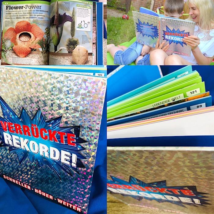 Kinderbuch gewinnen
