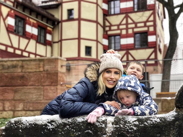 Tipps für Nürnberg mit Kindern