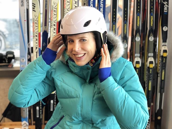 Skikurs bei Ski Bödele