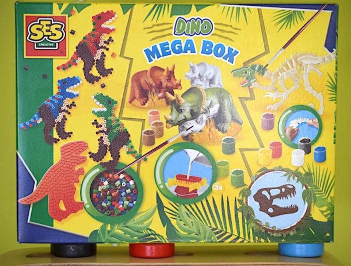 SES Spielbox Dinos Spielwelten