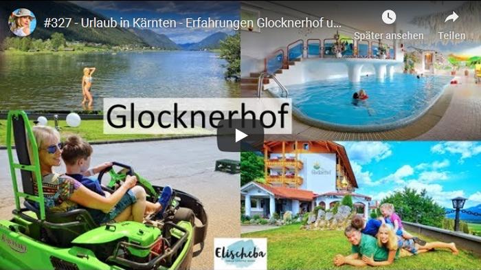 ElischebaTV_327 Glocknerhof - Urlaub in Kärnten