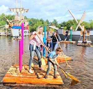 Nürnberg mit Kindern im Sommer – Tipps für ein Wochenende