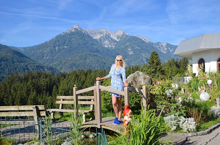Erfahrungen Glocknerhof Berg im Drautal