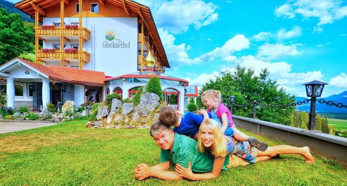 Glocknerhof Familie Erfahrungsbericht