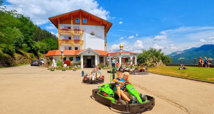 Go-Karts Glocknerhof-Ring