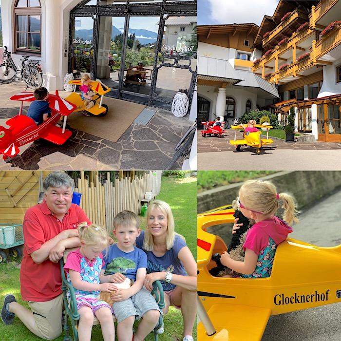 Hotelbewertung Glocknerhof Kärnten