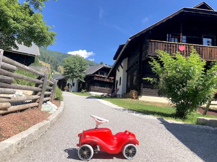 Kinderhotel in Kärnten