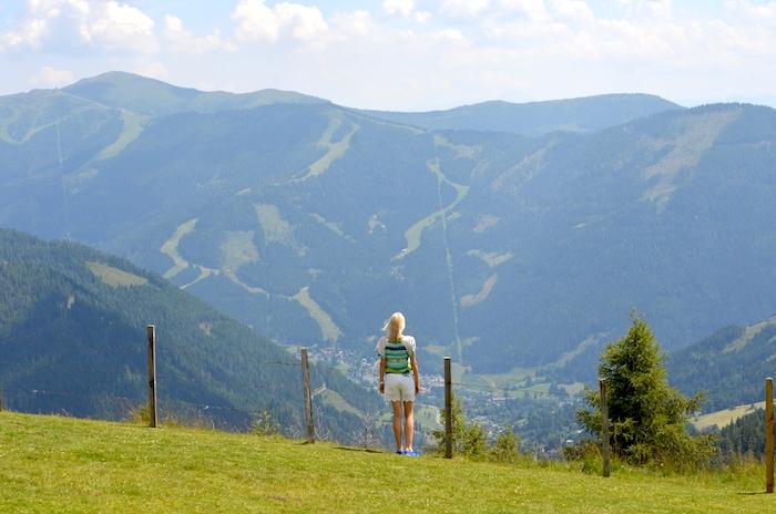 Nockberge in Kärnten