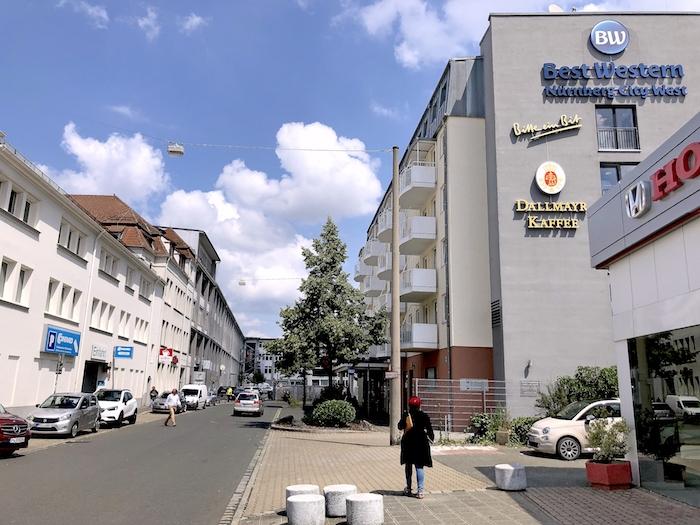 Hoteltipp für Nürnberg