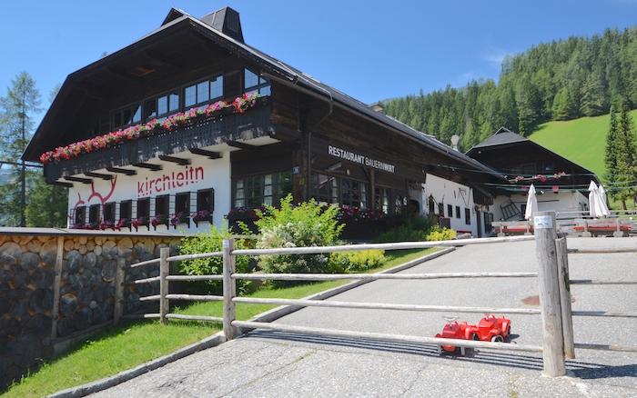 Restaurant Bauernwirt