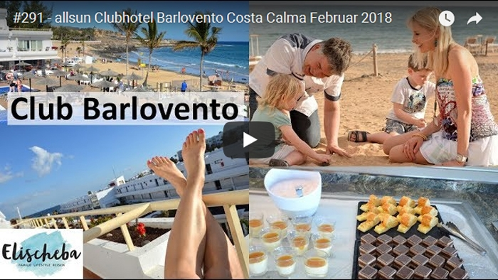 ElischebaTV_291 allsun Clubhotel Barlovento Costa Calma Fuerteventura