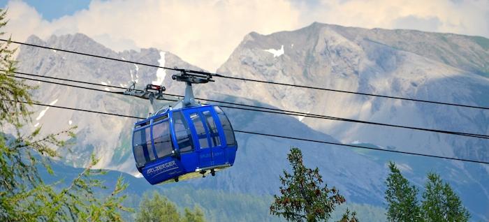 Arlberger Bergbahnen St. Anton am Arlberg