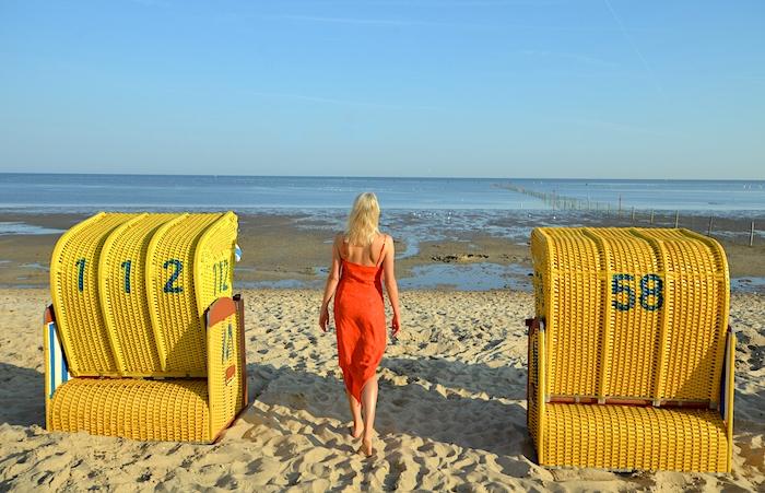 Cuxhaven entdecken