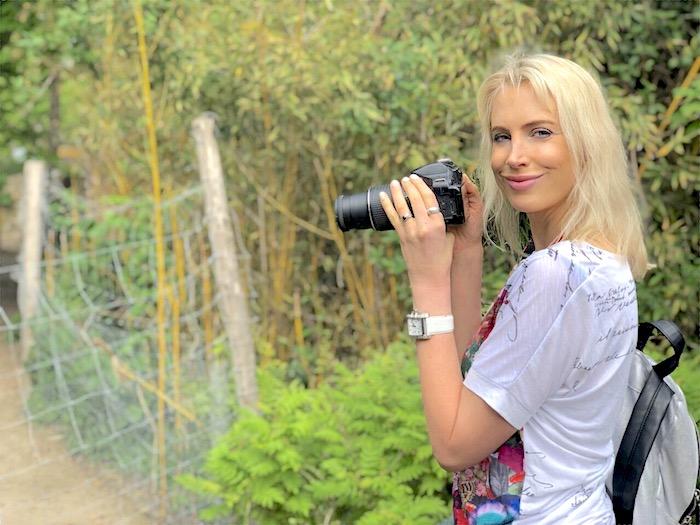 Fotografieren als Hobby