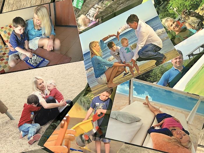 Postkarten für den Kindergarten mit eigenen Bildern verschicken