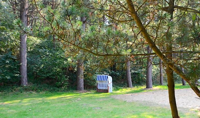 lohnt sich das Waldfreibad Cuxhaven