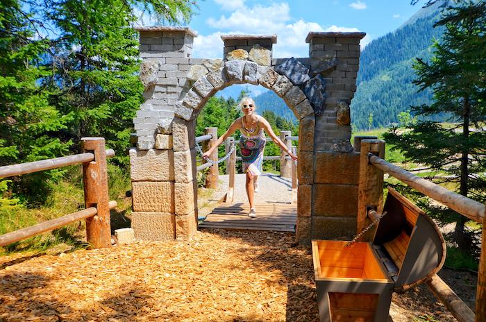 Verwalltal in St. Anton am Arlberg Erfahrungen
