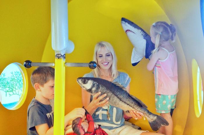 Museum Windstärke 10 - Cuxhaven mit Kindern